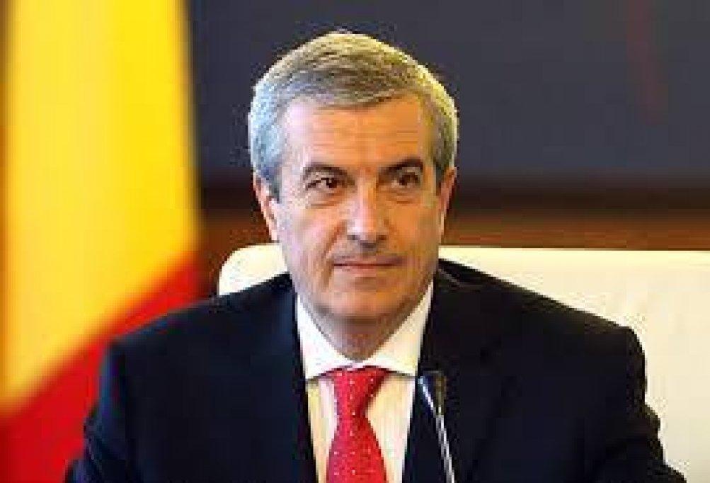 Apelul către liberali al Președintelui Senatului României și candidat la Președinția României, domnul Călin Popescu-Tăriceanu