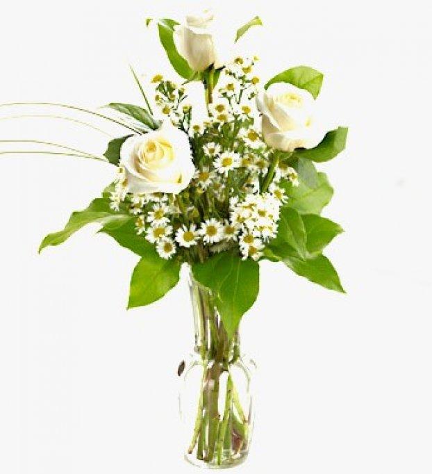 Florarie in Timisoara: aranjamente florare, lumanari botez & nunta