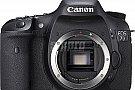 Promotie!Canon EOS 7D body + grip!