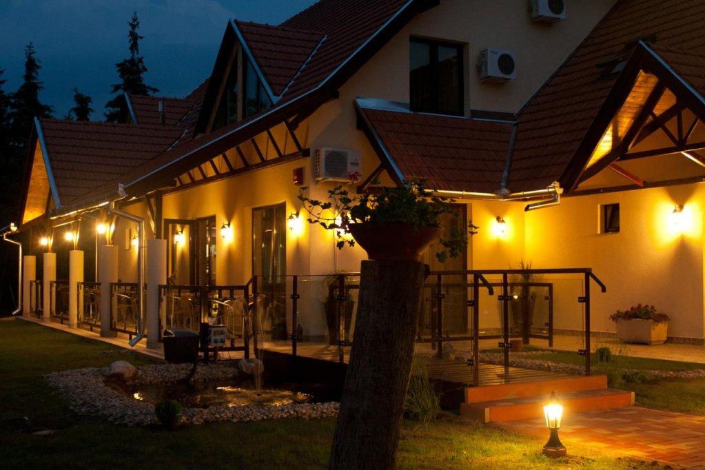 Inchiriere pensiune in Oroshaza Ungaria