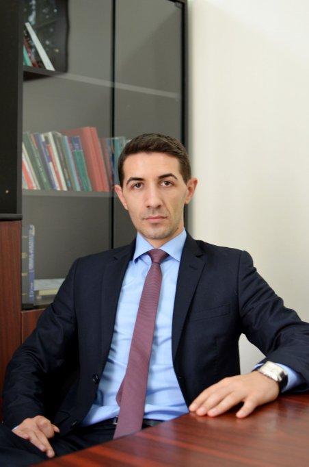 Olteanu Mimi Gabriel - avocat