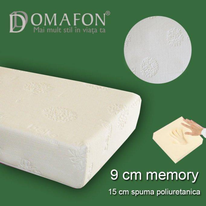 Saltea Domafon Memory 9 cm