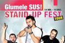 Stand-up Fest Tour