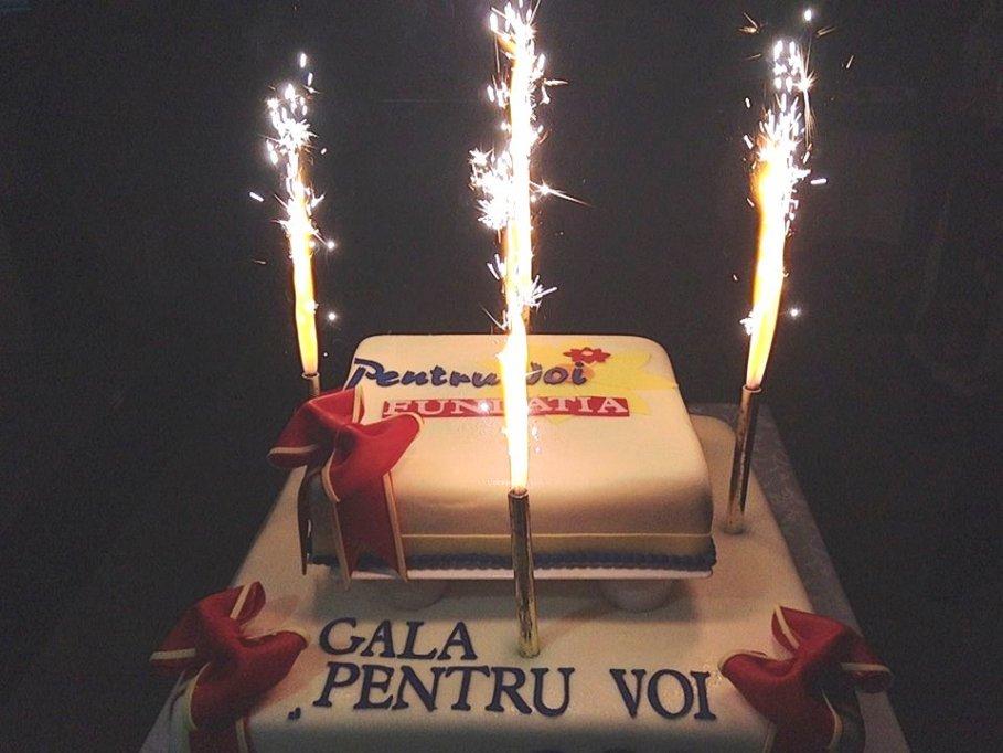 """Gala """"Pentru Voi"""" un eveniment caritabil de succes"""