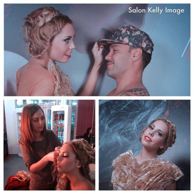 Oferta lunii Decembrie 2014 la salon de infrumusetare Kelly Image