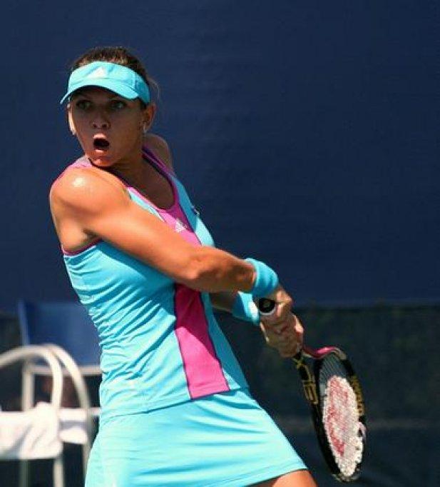 Halep şi Begu s-au calificat în turul doi la Australian Open