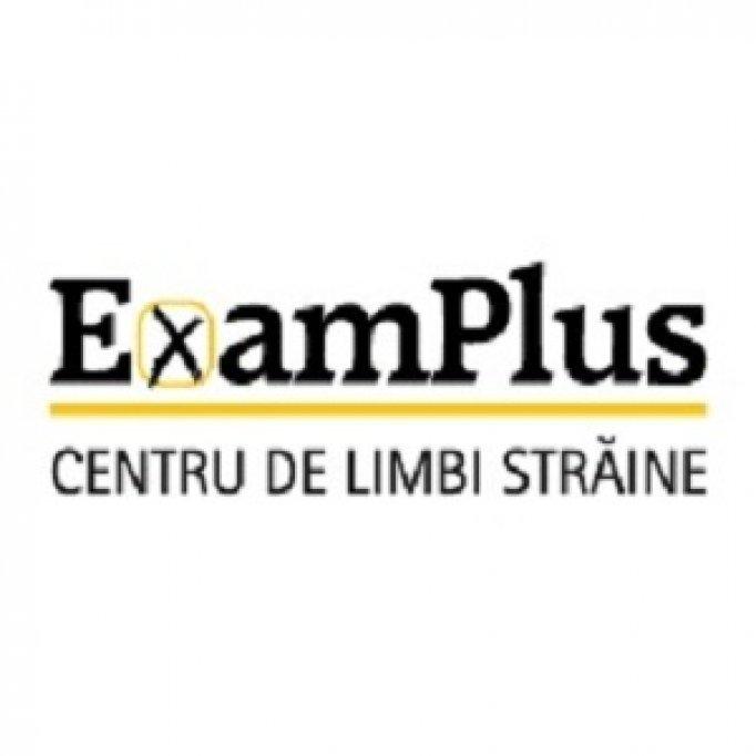 Curs de limba engleza si germana Februarie 2015 - ExamPlus