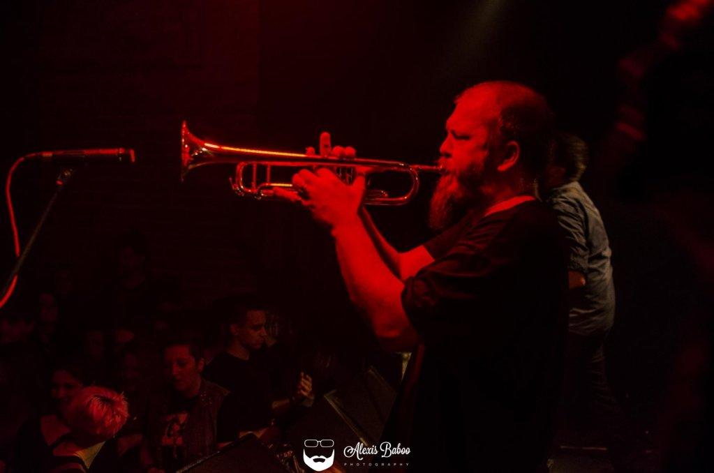 Concert Luna Amara in Daos