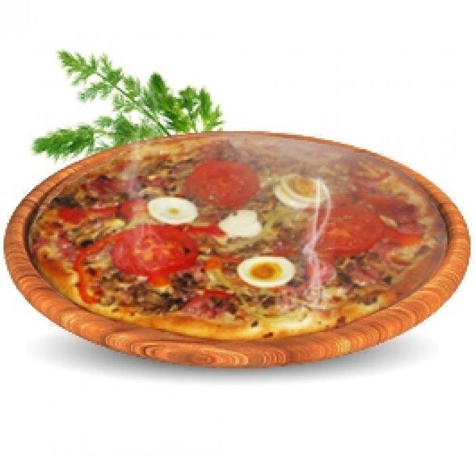 Minunata pizza – De unde vine si de ce e asa irezistibila?