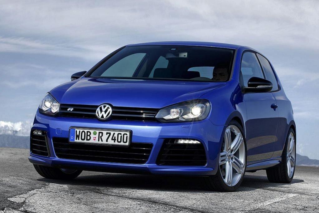Volkswagen Golf vs Volkswagen Polo