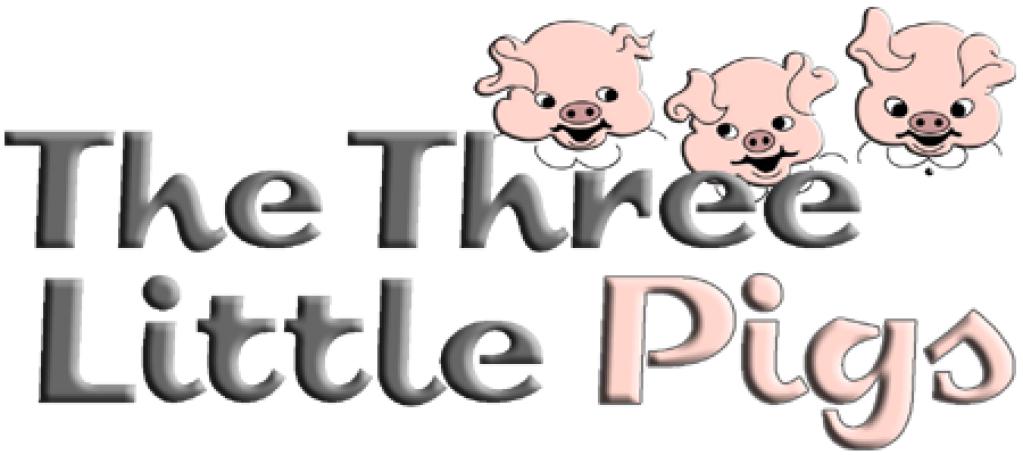 Cei trei purcelusi