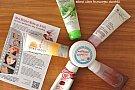Atelier de frumusețe: Îngrijirea tenului acasă