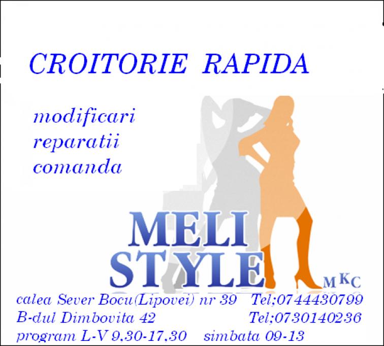 Meli Style Mkc