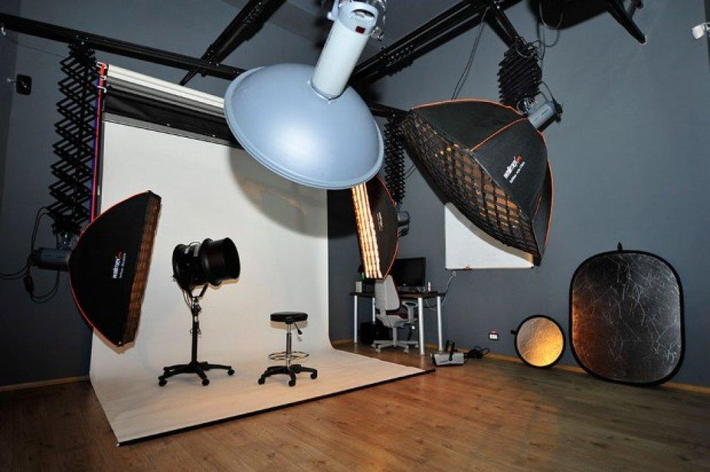 Închiriere studio foto în Timisoara la super pret!