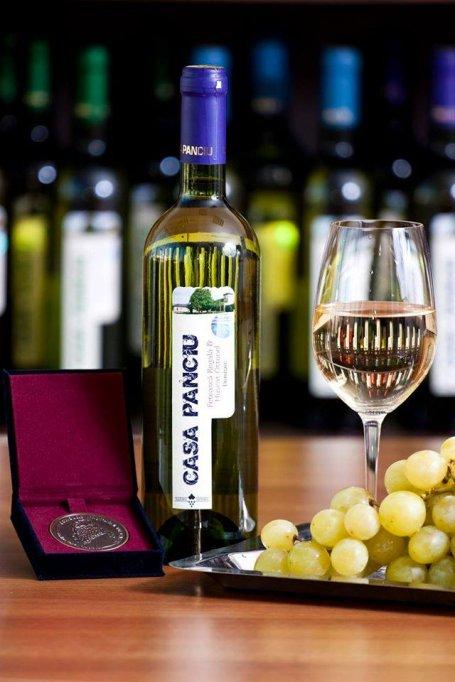 Vand Vin de Panciu
