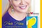 Hedi Hoka în dialog cu Roxana Peti la librăria Esotera din Timișoara