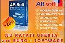 Soft Horeca Manager - AB Soft Timisoara