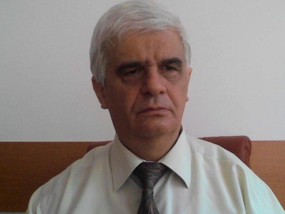 Corhan Ioan - avocat