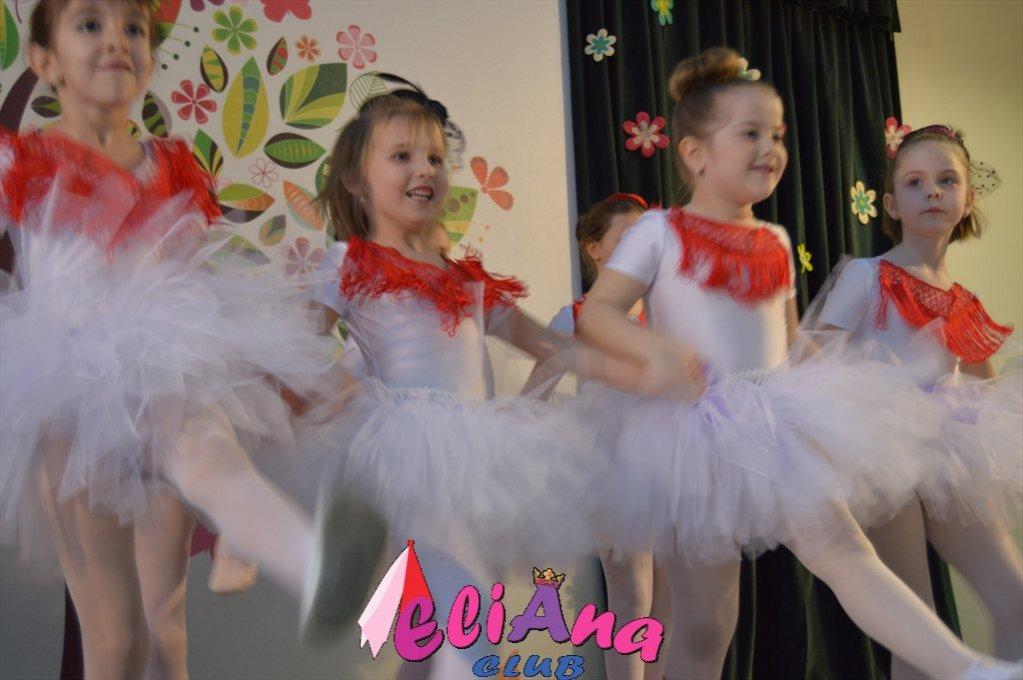 Curs de Balet pentru copii