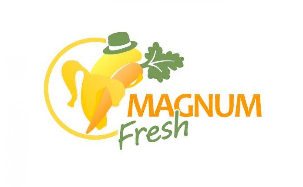 Magnum Fresh