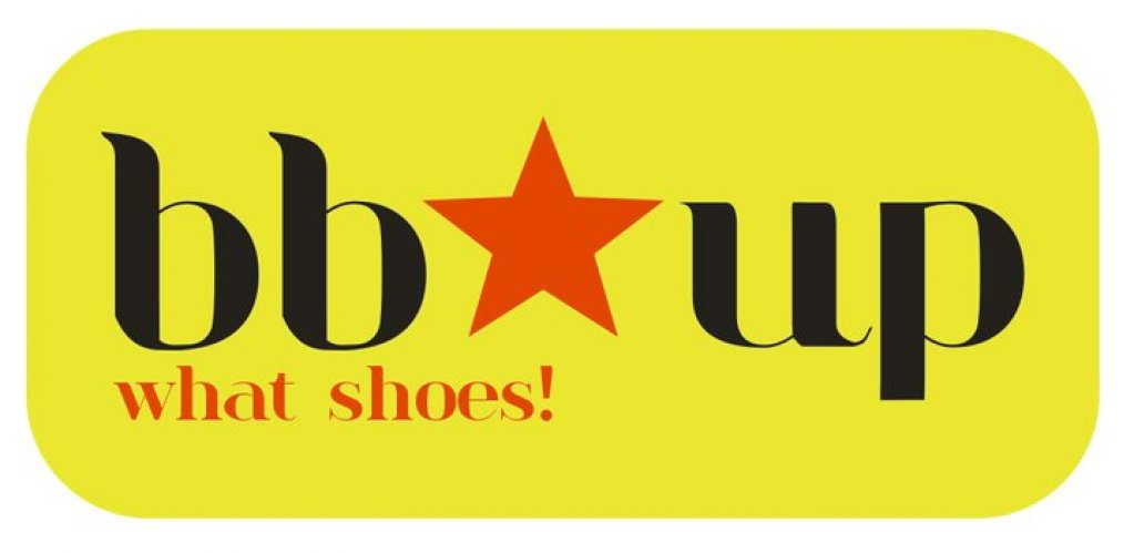 BB Up Shoes