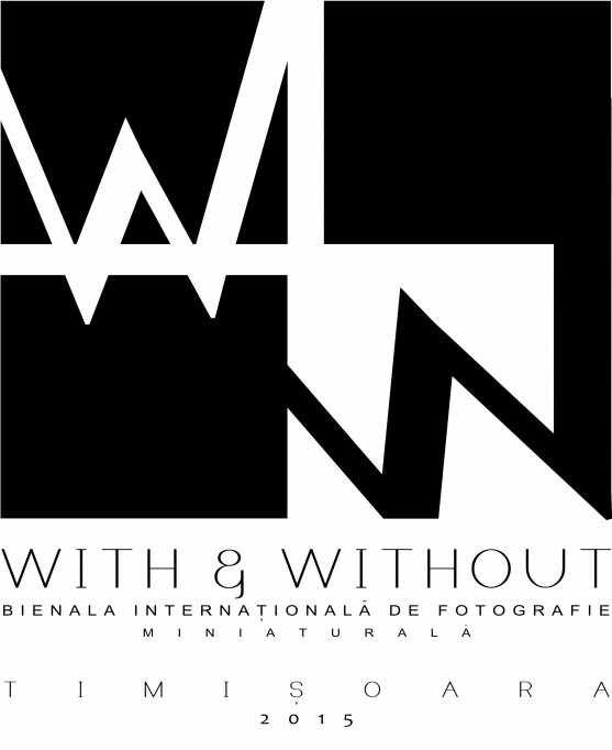 Bienala Internațională de fotografie miniatură With & Without
