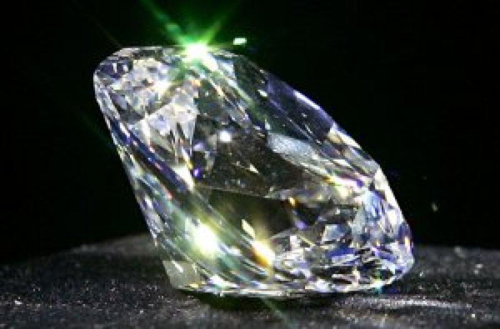 Evaluarea, clasificarea si cercetarea diamantelor