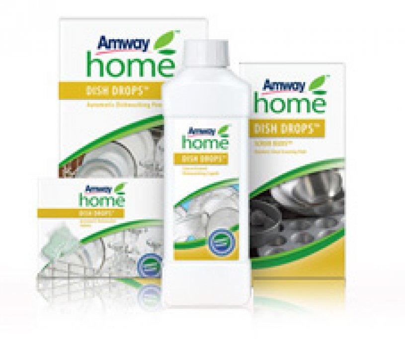 Vand produse marca Amway