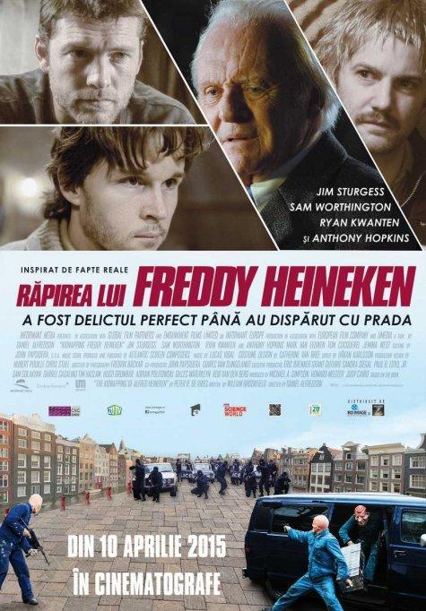 Rapirea lui Freddy Heineken