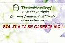 Terapie Theta Healing cu Irene Nikolett