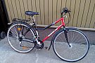vand bicicleta Wheeler