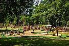 1 iunie in Parcul Copiilor