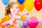Petreceri de copii in aer liber in Timisoara