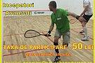 Arena Squash League