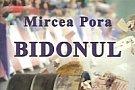 """Lansarea volumului """"Bidonul"""", de Mircea Pora"""