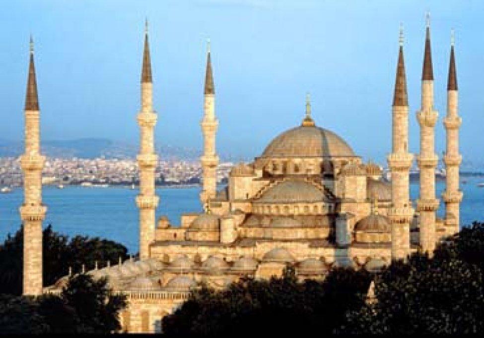 City Break in Istanbul