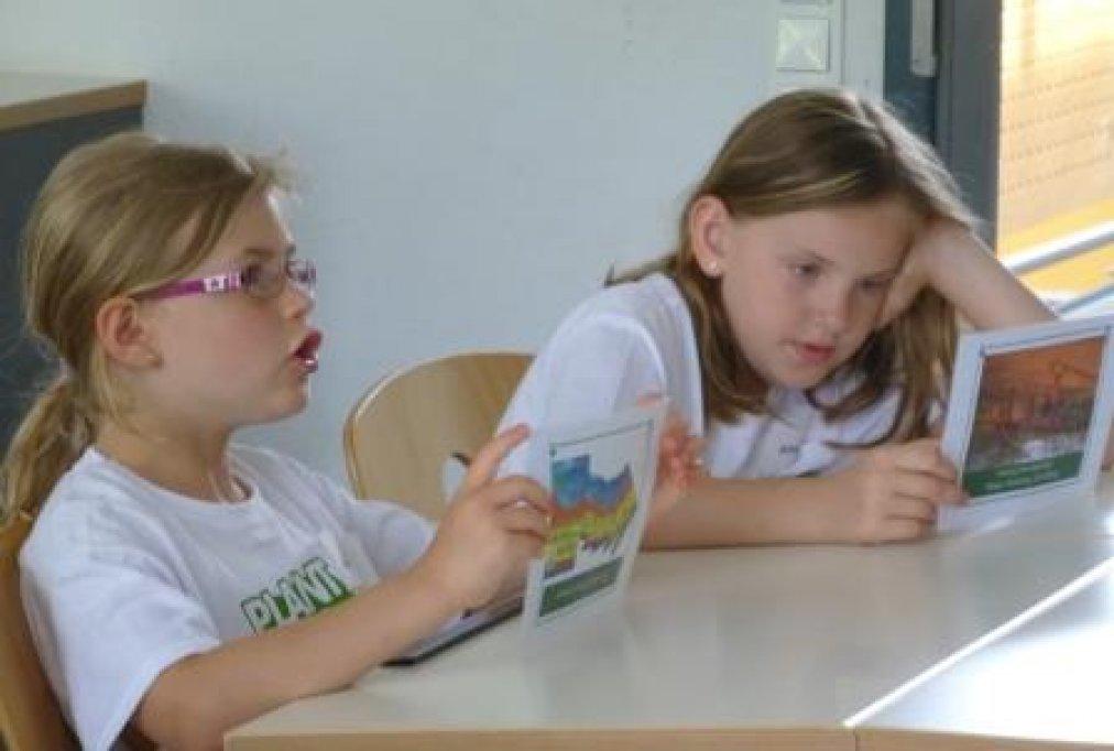 Curs pentru copii - Arta de a vorbi