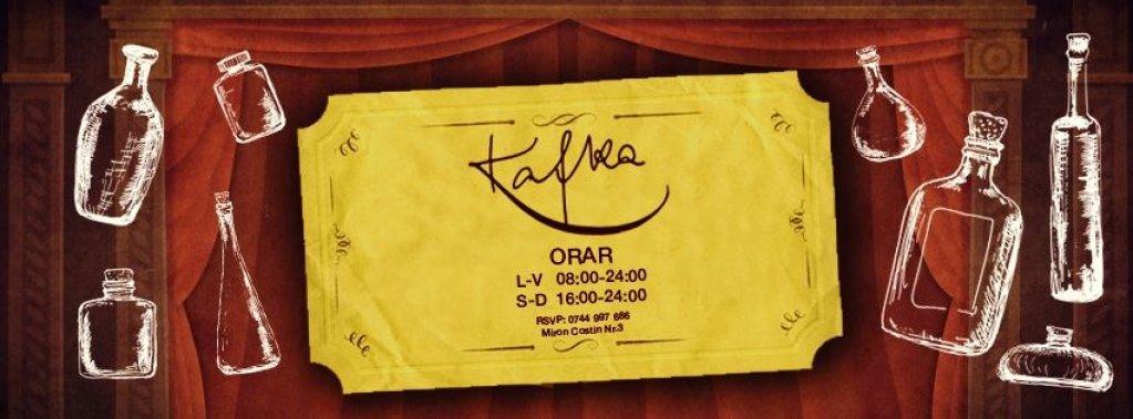 Cafeneaua Kafka