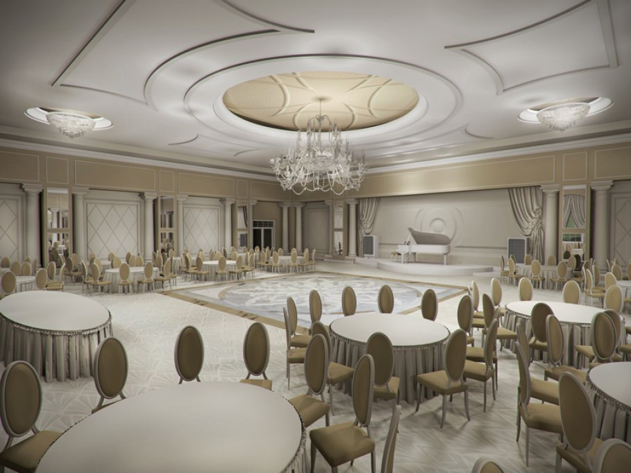 Venue Ballroom & Events