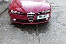 Vand Alfa Romeo