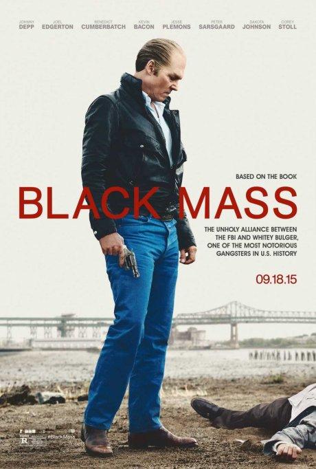 Black mass : Afaceri murdare