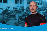 Bogdan Serbanescu - instructor cycling