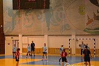 CS Universitatea de Vest Timisoara 41-19 ACS Avram Iancu Arad