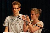 Curs de retorică pentru adolescenţi