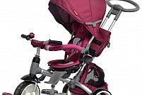 Beneficiile unei triciclete in dezvoltarea armonioasa a copilului