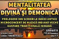 Mentalitatea divina si demonica