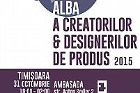Noaptea Albă a Creatorilor și Designerilor de produs prima