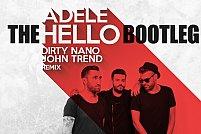 De la Adele, în Timișoara și apoi în toată țara: The Hello Bootleg!