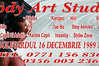 Body Art Studio