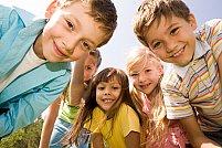 Lecţii de viaţă oferite de copii